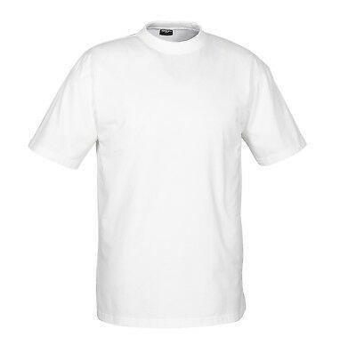 ed4ed2ccad7 Mascot T-shirt Java ronde hals wit